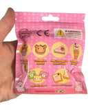 Super MINI Sweets Collection Slow Rise SCENTED Yummiibear Melon Buns from Creamiicandy!