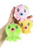 CUTEST Baby Octopus Plushies!