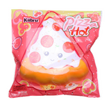 Kiibru SOFT and SLOW Pizza Slice!!