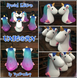 ToysBoxShop Special Edition Strawberry Bubblegum SCENTED Galaxy Unicorn!