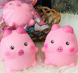 New, Scented ANGEL Marshmellii Piggy in JUMBO SIZE! (Limit of 3!)