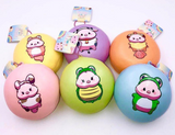 Marshmellii PIGGY Colorful, SOFT, Squishy, Scented COSPLAY Buns!