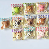 Puni Maru Mini SCENTED Animal Buns!