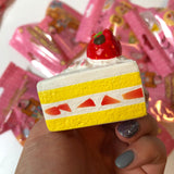 Super MINI Sweets Collection Slow Rise SCENTED Yummiibear Shortcake from Creamiicandy!