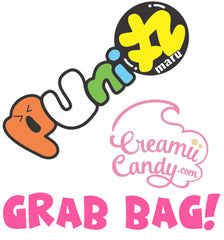 GRAB BAG of 2 to 4 Puni Maru/Creamiicandy Squishies!