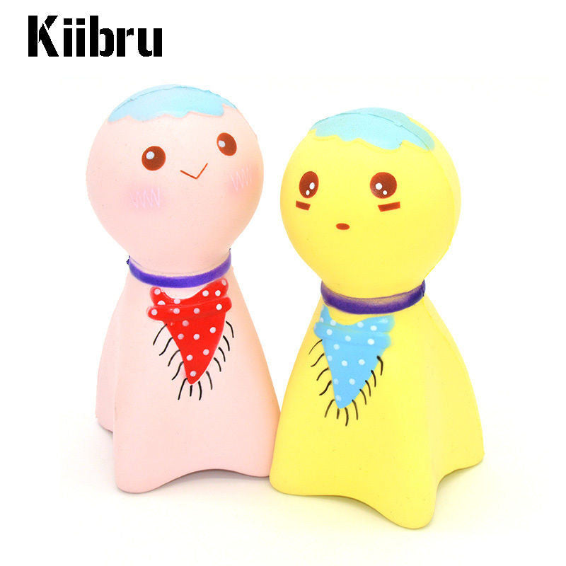 Kiibru SLOW RISE and SCENTED Sunny Doll!