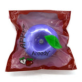 Areedy SUPER Slow Rise JUMBO SCENTED Apple! Now in GALAXY!