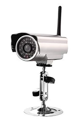 Trailer Eyes WiFi IP Camera / Barn Cam