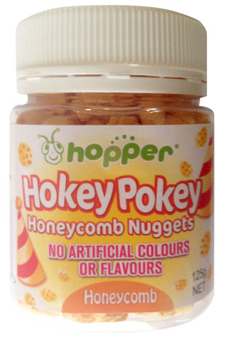 Hokey Pokey Honeycomb nuggets