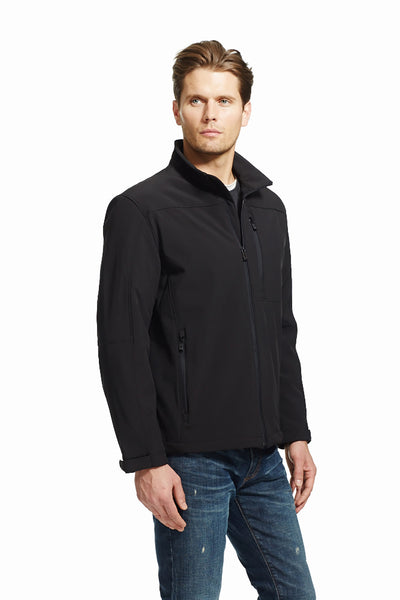 Men's Softshell