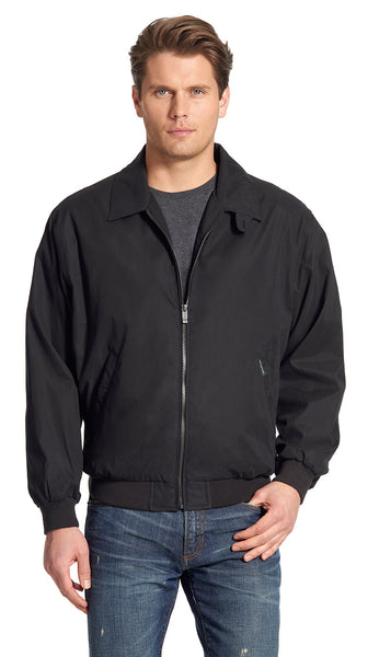 Men's Microfiber Classic Golf Jacket in Core Colors (Available for purchase 11/15)