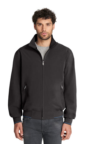 Men's Classic Stretch Flex Bomber Jacket