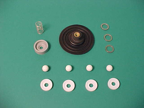 Spare Parts Kit for A Series Metering Pumps