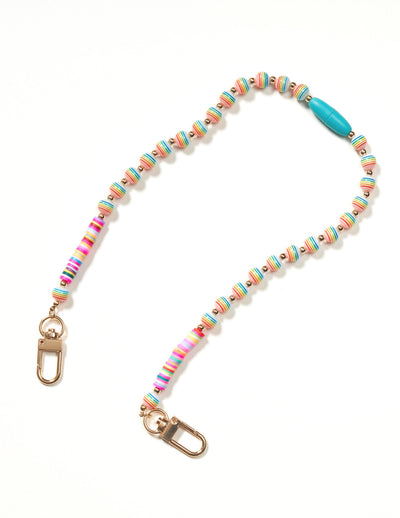 The Mask Chain Girls Bright Beads - Lucky Honey