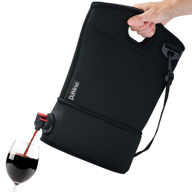 Wine Bags & Accessories