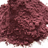 Merlot Wine Flour / Wine Powder made 100% from Grape Skins and Seeds grown in NY Wine Region- Gluten Free Flour Rich in Antioxidants, Protein & Fiber- Use to Add Flavor, Nutrition and Color