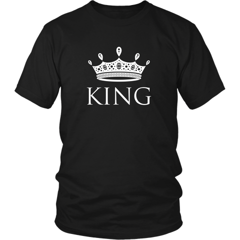King Shirt for Men