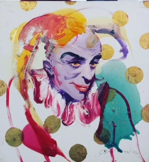 """Clown 5"" Georgi Andonov"
