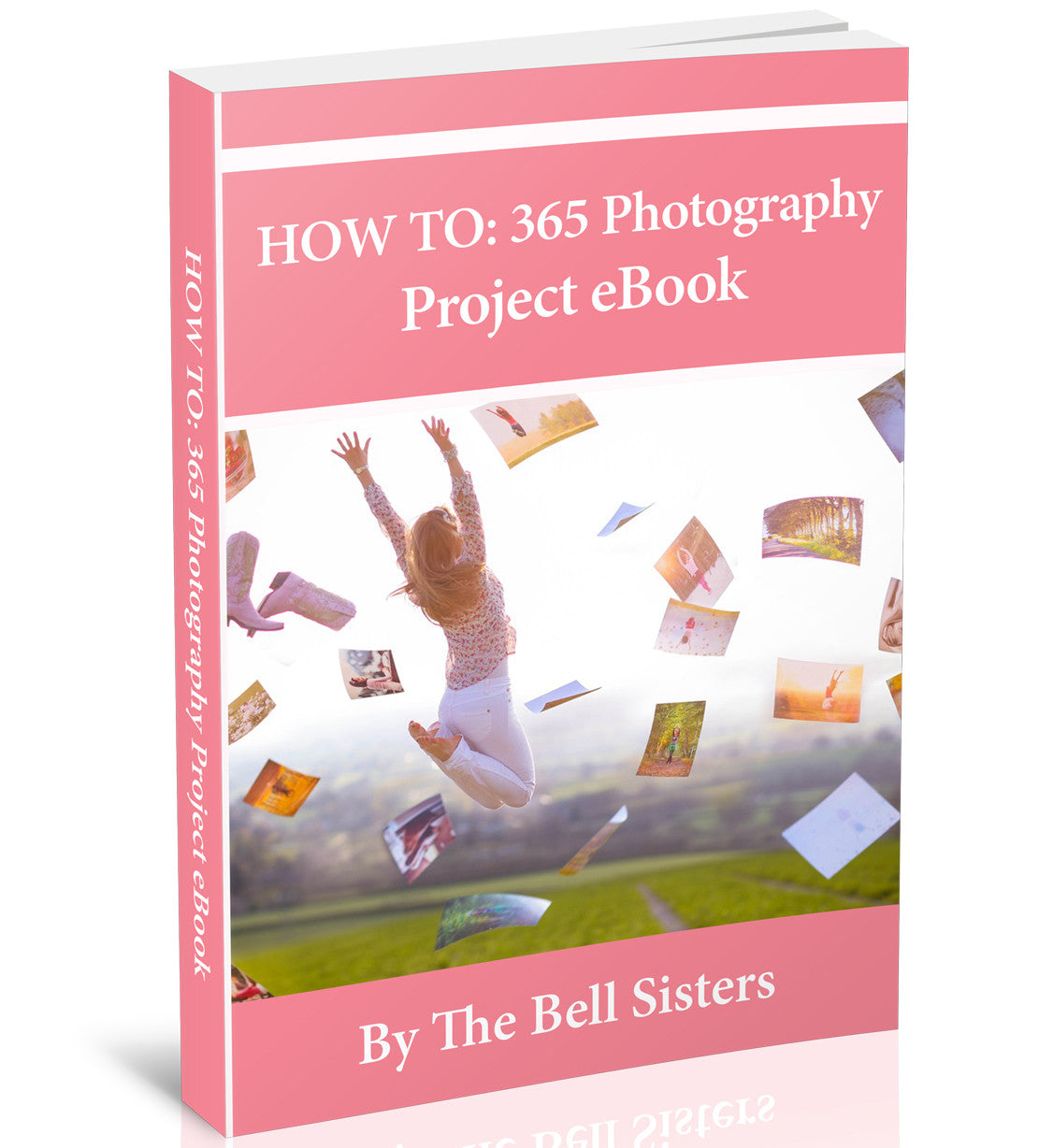 How To: 365 Photography Project eBook