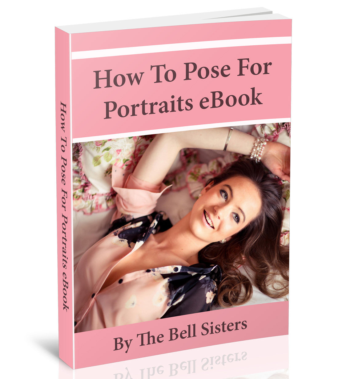 How To Pose For Portraits eBook