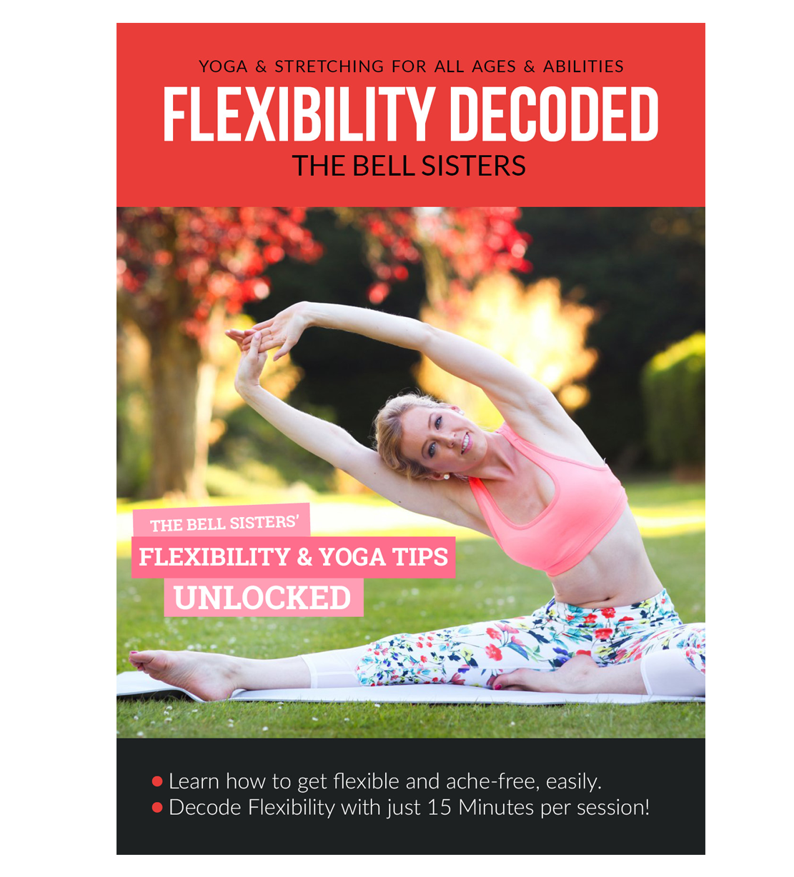 Flexibility Decoded eBook