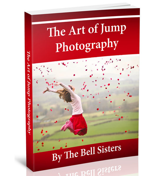 The Art Of Jump Photography eBook
