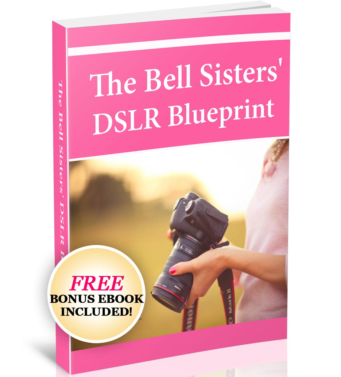 DSLR Blueprint eBook