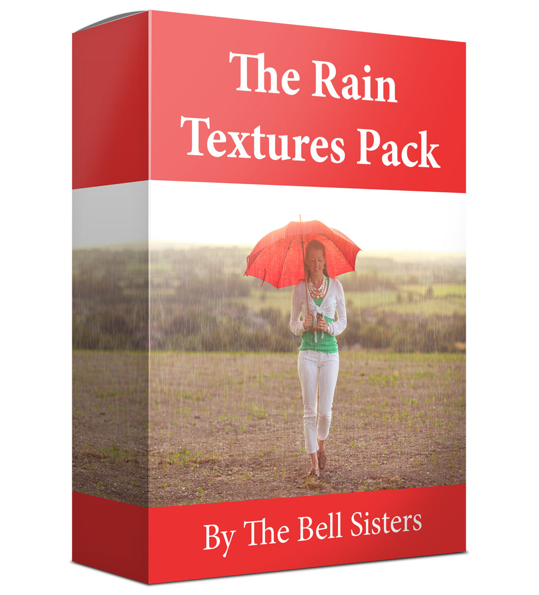 The Rain Textures Pack