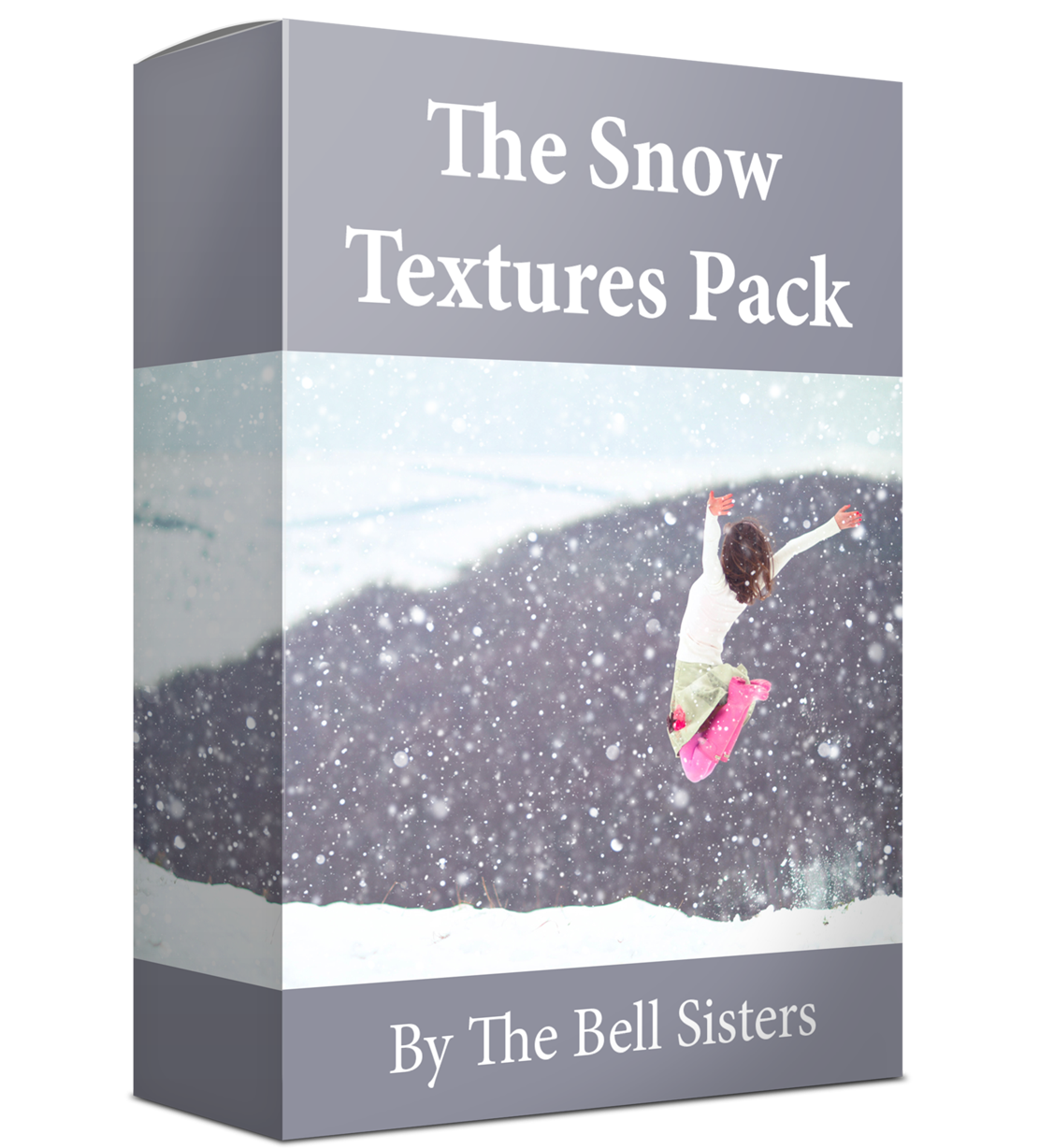 The Snow Textures Pack