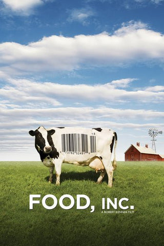 Food, Inc. - Book a Screening
