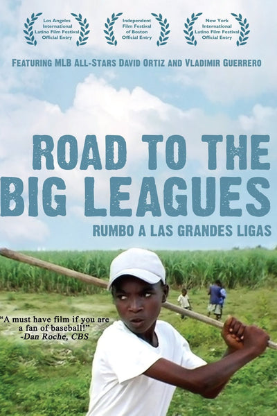 Road To The Big Leagues - Book a Screening