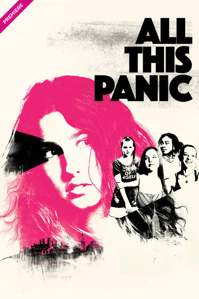 All This Panic - Book a Screening