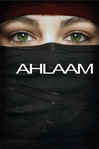 Ahlaam - Book a Screening