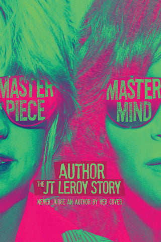 Author: The JT LeRoy Story - Book a Screening