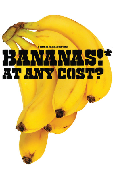 Bananas!* - Book a Screening