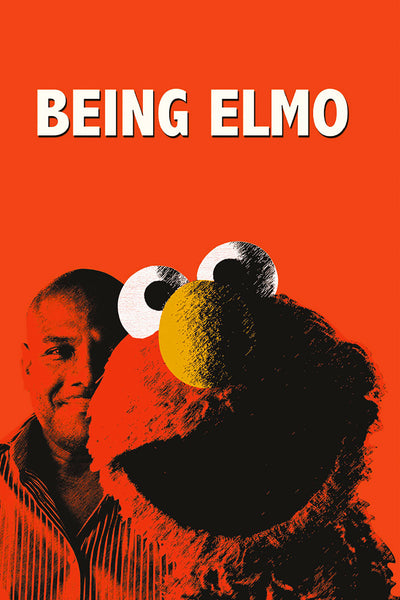 Being Elmo - Book a Screening