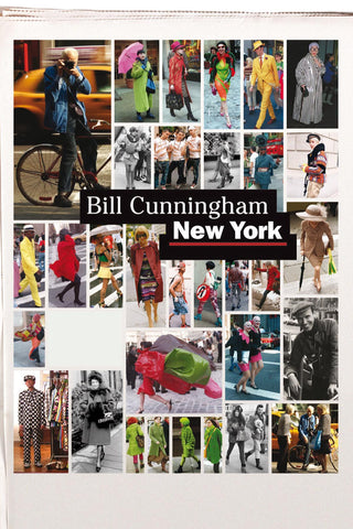 Bill Cunningham New York - Book a Screening