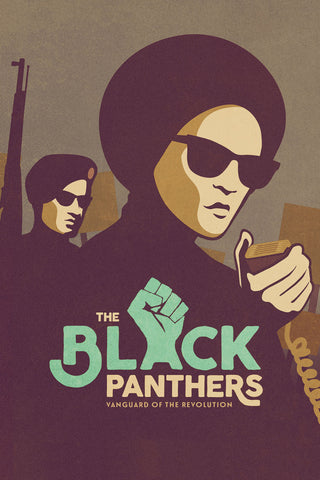 The Black Panthers - Book a Screening