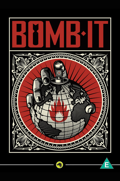 Bomb It- Book a Screening