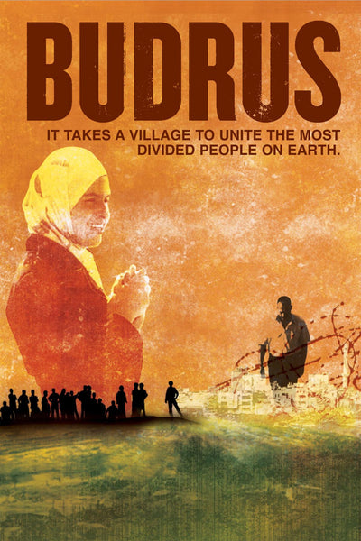 Budrus - Book a Screening