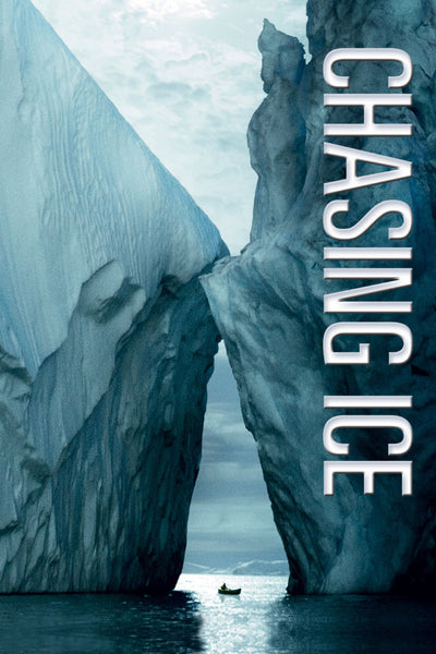 Chasing Ice - Book a Screening