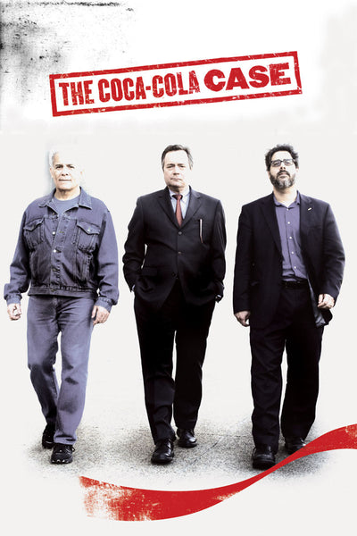 The Coca Cola Case - Book a Screening