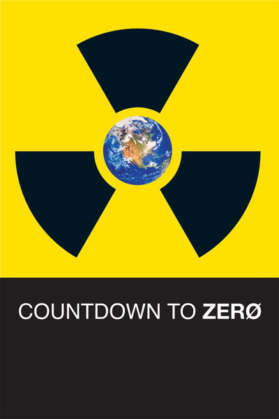 Countdown to Zero - Book a Screening