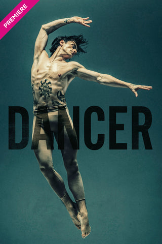 Dancer - Book a Screening