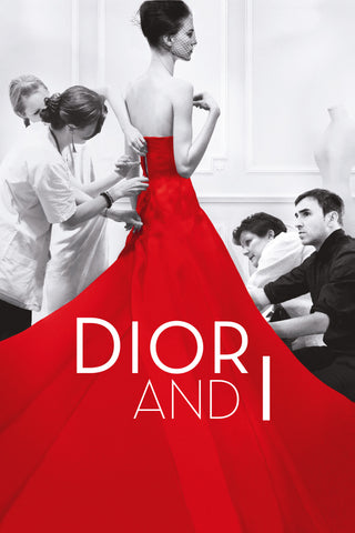 Dior and I - Book a Screening