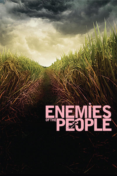 Enemies of the People - Book a Screening