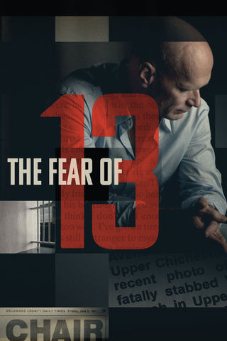 Fear of 13 - Book a Screening