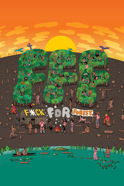 F*ck For Forest - Book a Screening