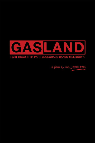Gasland - Book a Screening