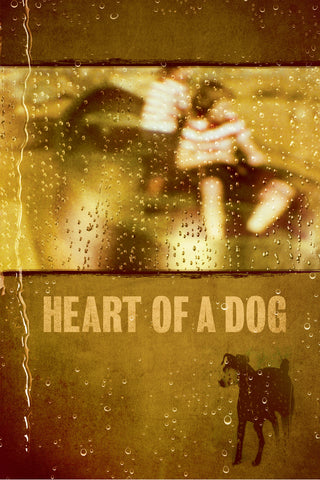 Heart of a Dog - Book a Screening